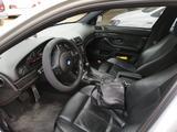 BMW 525 2003 года за 2 800 000 тг. в Жезказган – фото 4