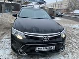 Toyota Camry 2016 года за 10 500 000 тг. в Павлодар – фото 3