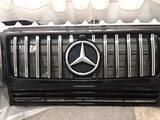 Решетка радиатора Mercedes G Class w463 под 2018 за 90 000 тг. в Алматы