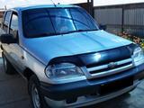 Chevrolet Niva 2008 года за 1 800 000 тг. в Уральск – фото 2