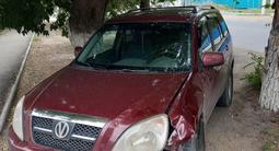 Chery Tiggo 2007 года за 1 200 000 тг. в Актобе – фото 4
