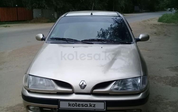 Renault Megane 1998 года за 1 650 000 тг. в Уральск