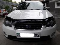 Subaru Outback 2005 года за 5 200 000 тг. в Алматы