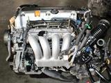 Двигатель Honda CR-V (хонда СРВ) за 88 999 тг. в Нур-Султан (Астана)