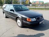 Audi 100 1992 года за 2 420 000 тг. в Нур-Султан (Астана)