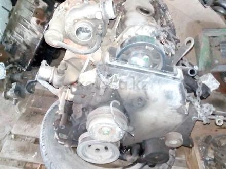 Двигатель, коробка, коса, комп в Кашыр – фото 2