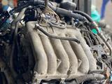Nissan Pathfinder Двигатель 3.5 VQ35 за 350 000 тг. в Алматы – фото 2