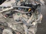 Nissan Pathfinder Двигатель 3.5 VQ35 за 350 000 тг. в Алматы – фото 3