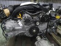 Двигатель FB20# двигатель Forester# двигатель XV# двигатель Impreza за 600 000 тг. в Алматы