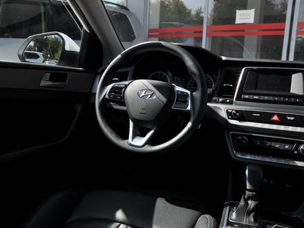 Hyundai Sonata 2018 года за 8 200 000 тг. в Шымкент – фото 10