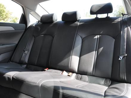 Hyundai Sonata 2018 года за 8 200 000 тг. в Шымкент – фото 12