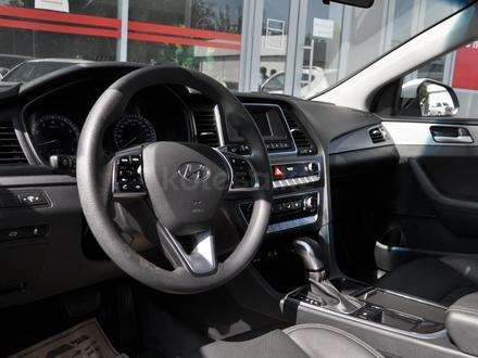 Hyundai Sonata 2018 года за 8 200 000 тг. в Шымкент – фото 6