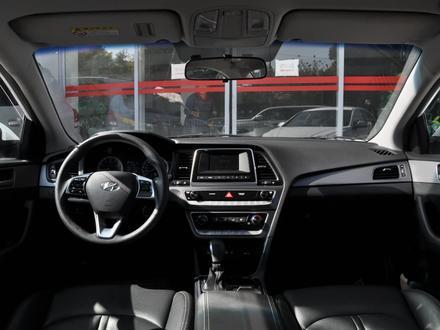 Hyundai Sonata 2018 года за 8 200 000 тг. в Шымкент – фото 9