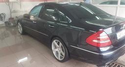 Mercedes-Benz E 500 2004 года за 5 000 000 тг. в Алматы – фото 4