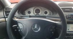 Mercedes-Benz E 500 2004 года за 5 000 000 тг. в Алматы – фото 2