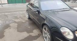Mercedes-Benz E 500 2004 года за 5 000 000 тг. в Алматы – фото 3