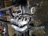 Двигатель 2tz бензин за 150 000 тг. в Алматы