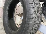 1 колесо на запаску Bridgestone, новое за 22 000 тг. в Алматы – фото 2
