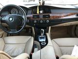 BMW 530 2007 года за 4 500 000 тг. в Атырау – фото 2
