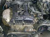 Двигатель и кпп на Хюндай Соната за 100 000 тг. в Алматы