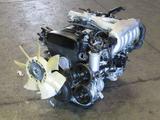 Контрактный двигатель (АКПП) Toyota MarkII 1JZ vvti за 320 000 тг. в Алматы