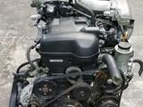 Контрактный двигатель (АКПП) Toyota MarkII 1JZ vvti за 320 000 тг. в Алматы – фото 3