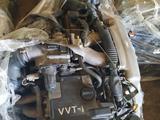 Контрактный двигатель (АКПП) Toyota MarkII 1JZ vvti за 320 000 тг. в Алматы – фото 5