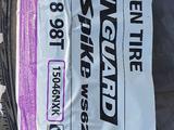 NEXEN 225/55/R18 WINGUARD WinSpike WS62 за 40 000 тг. в Костанай