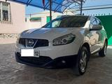 Nissan Qashqai 2011 года за 4 800 000 тг. в Актау