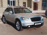 Infiniti FX35 2006 года за 5 000 000 тг. в Нур-Султан (Астана)