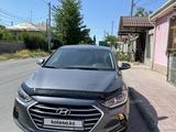 Hyundai Elantra 2018 года за 7 490 000 тг. в Шымкент
