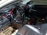 Toyota Camry 2012 года за 10 700 000 тг. в Шымкент – фото 5