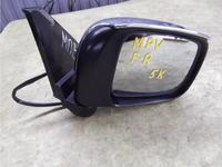 Зеркало правое Mazda MPV LVLR lv5w за 8 000 тг. в Темиртау