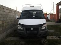 ГАЗ ГАЗель 2008 года за 2 500 000 тг. в Шымкент