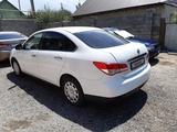 Nissan Almera 2014 года за 3 800 000 тг. в Алматы