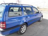 Volkswagen Golf 1997 года за 1 450 000 тг. в Кызылорда – фото 3