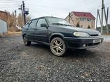 ВАЗ (Lada) 2114 (хэтчбек) 2008 года за 800 000 тг. в Караганда – фото 2