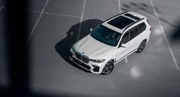 BMW X7 2020 года за 54 500 000 тг. в Алматы – фото 2