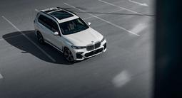 BMW X7 2020 года за 54 500 000 тг. в Алматы – фото 4
