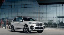 BMW X7 2020 года за 54 500 000 тг. в Алматы – фото 3