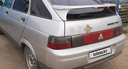 ВАЗ (Lada) 2112 (хэтчбек) 2004 года за 670 000 тг. в Актобе – фото 4