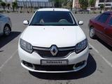 Renault Sandero 2014 года за 3 150 000 тг. в Тараз