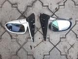 На Nissan Almera зеркало за 15 000 тг. в Алматы – фото 2