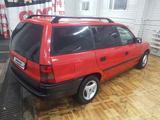 Opel Astra 1993 года за 950 000 тг. в Павлодар – фото 3