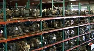 Контрактный двигатель CFNA за 100 тг. в Костанай