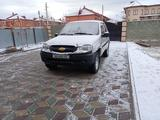 ВАЗ (Lada) 2123 2007 года за 1 700 000 тг. в Актобе – фото 2