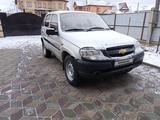 ВАЗ (Lada) 2123 2007 года за 1 700 000 тг. в Актобе – фото 3