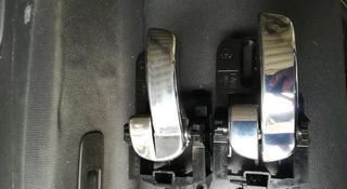 Ручки двери внутрение Nissan Qashqai за 10 000 тг. в Алматы