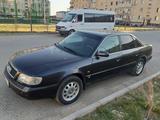 Audi A6 1995 года за 1 700 000 тг. в Туркестан – фото 2