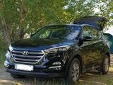 Hyundai Tucson 2018 года за 9 000 000 тг. в Усть-Каменогорск